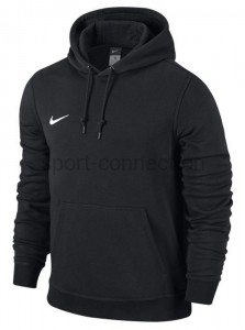 Bluza - Nike - Team Club - 658498-010