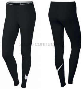 Legginsy - Nike Tight Fit - 815997-010