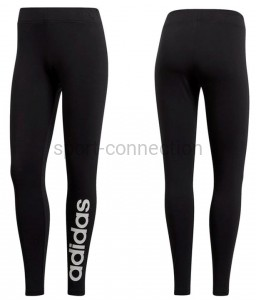 Legginsy - adidas Lin Tight - DP2386