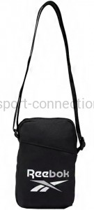 Saszetka - Reebok  Training Essentials City Bag - FL5122