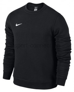 Bluza - Nike - Team Club Crew - 658681-010