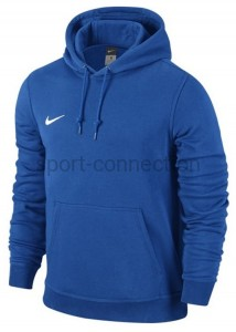 Bluza - Nike - Team Club - 658498-463