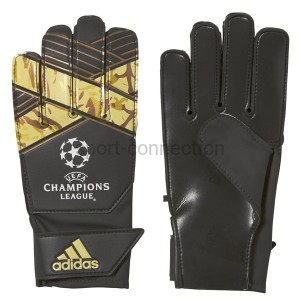 Rękawice - Adidas Champions League - BS1558
