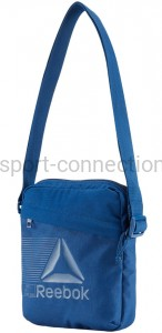 Saszetka - Reebok Active Foundation City Bag - CZ9875