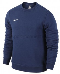 Bluza - Nike - Team Club Crew - 658681-451