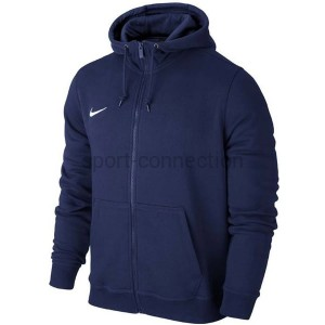 Bluza - Nike - Team Club - 658497-451