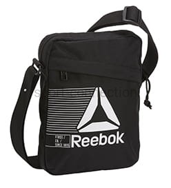 Saszetka - Reebok Active Foundation City Bag - CE0934