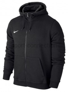 Bluza - Nike - Team Club - 658497-010