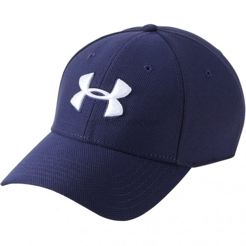 czapka męska under armour z haftem